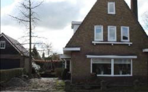 aanbouw aan bestaande woning
